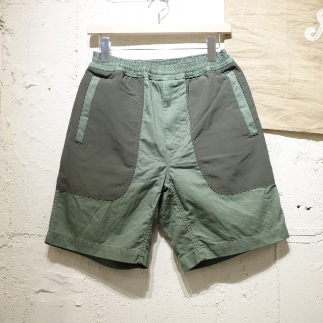 THE NORTH FACE PURPLE LABEL Mountain Wind Shorts
