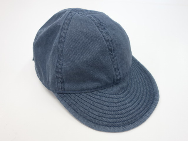 Nigel Cabourn MECHANIC'S CAP MIX