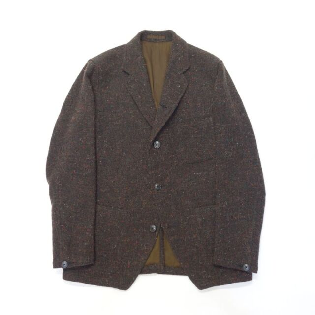Nigel Cabourn HOSPITAL JACKET - DONEGAL TWEED