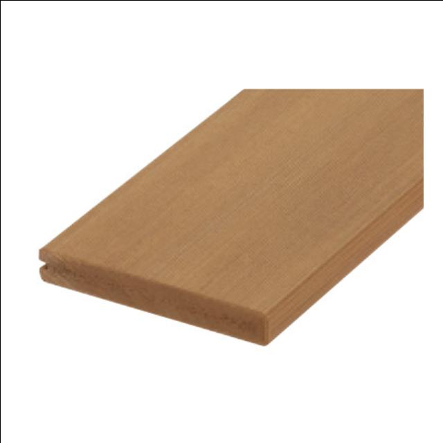アースデッキ ソリッドグレイン専用デッキ端部/幕板用材