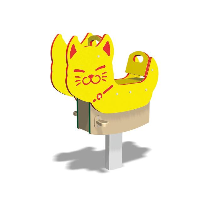 ホップライド ネコ