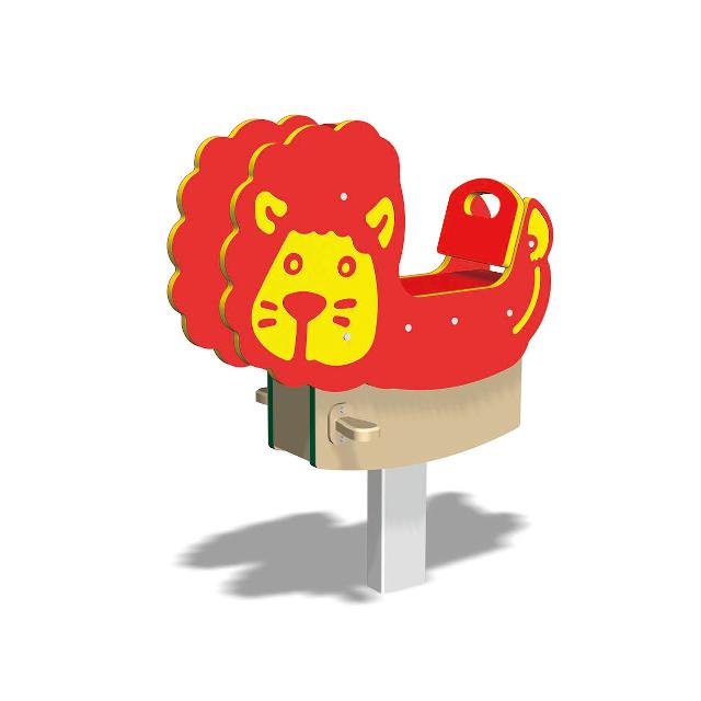 ホップライド ライオン