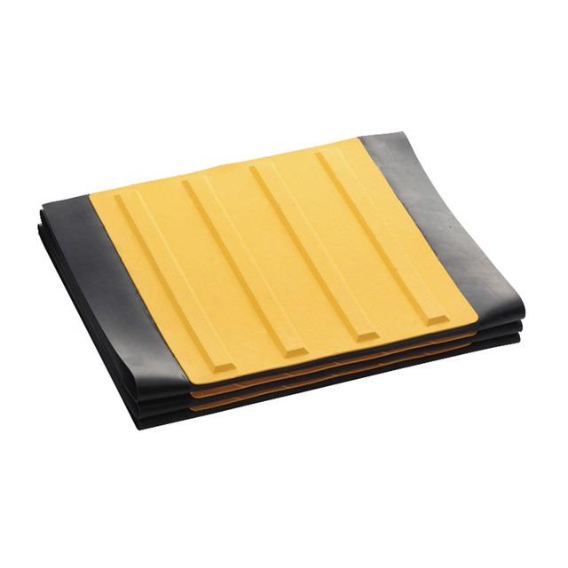 点字マット ラインタイプ L1850×W400 (折畳み式)