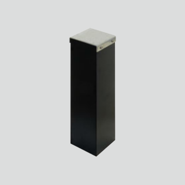 エバーエコウッド2 デッキ専用スチール 大引用束柱
