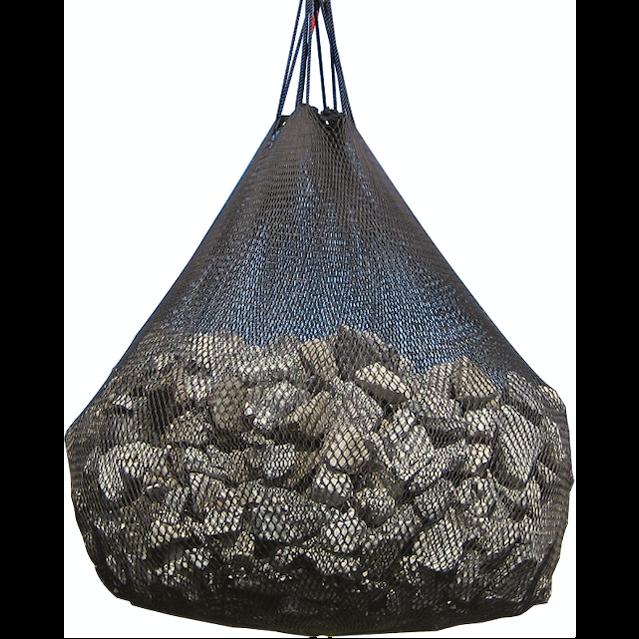 袋型根固め工法用袋材「ボトルユニット®」