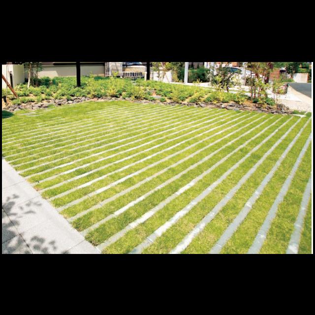 グラス・ハイブリックボーダー GRASS・HIBRICK BORDER