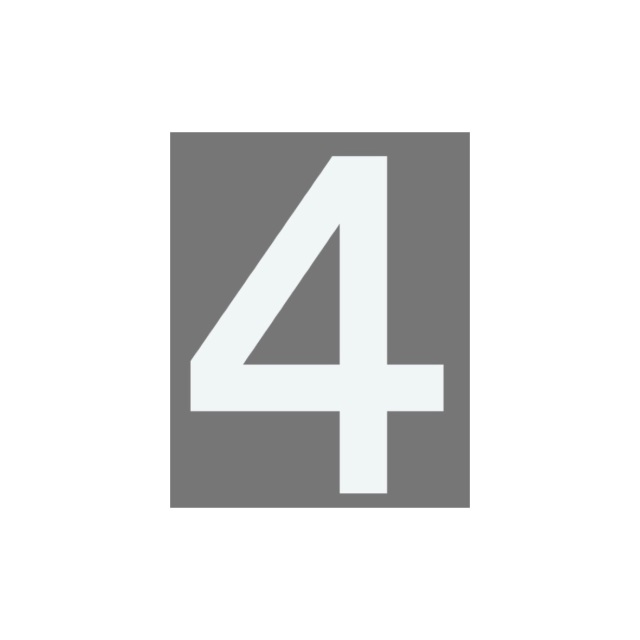 ジスラインS(加熱溶融接着)4番
