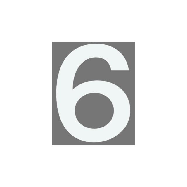 ジスラインS(加熱溶融接着)6番