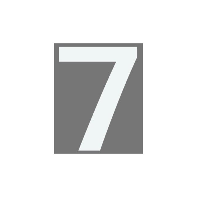 ジスラインS(加熱溶融接着)7番