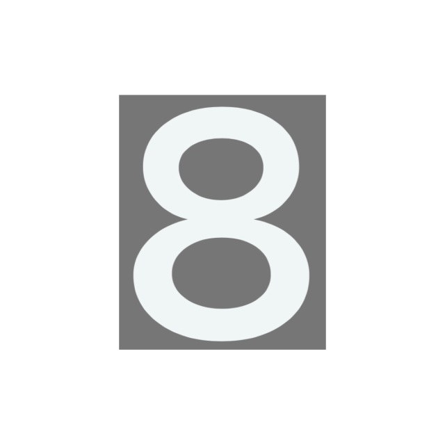 ジスラインS(加熱溶融接着)8番