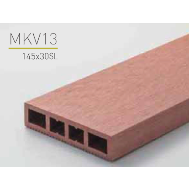 kankyo-wood II  デッキMKV13  (中空品)