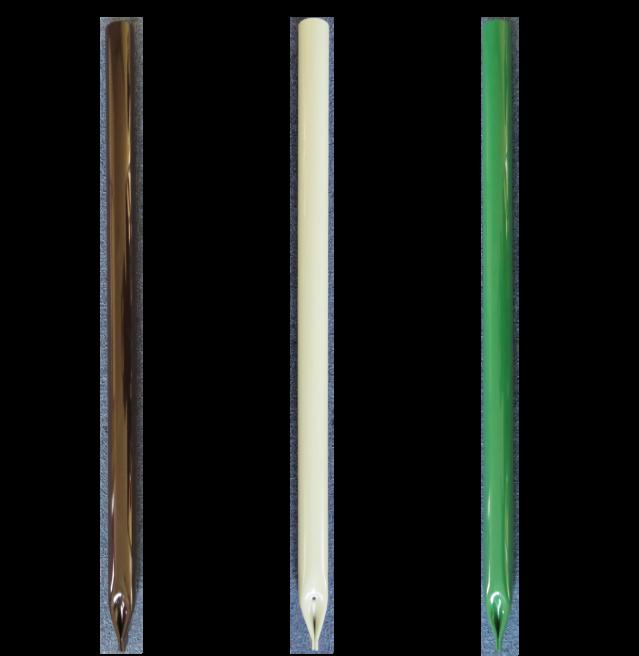 土留鋼板「とまるくん」専用支柱φ48.6 L1000~2000