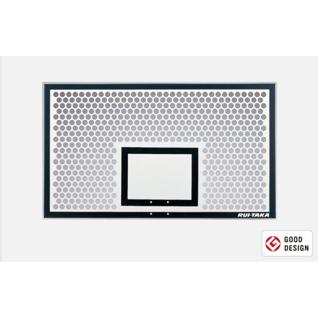 バスケットアルミパンチングボード「一般用」