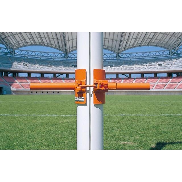 サッカーゴール抜き治具(埋込式用)