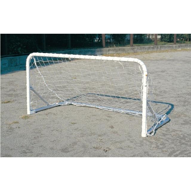 ミニサッカーゴール 折りたたみ式1×2