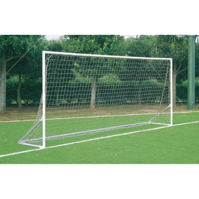 ミニサッカーゴール 折りたたみ式2×5