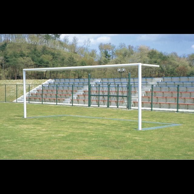 サッカーゴール 収納式(一般用)