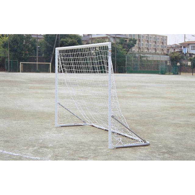 ミニサッカーゴール 折りたたみ式2×3