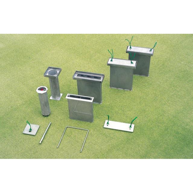 ゲートボールセット収納式