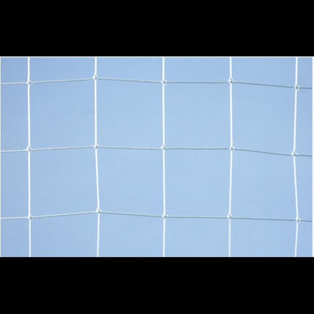 フットサル/ハンドボールゴールネット 四角(白)