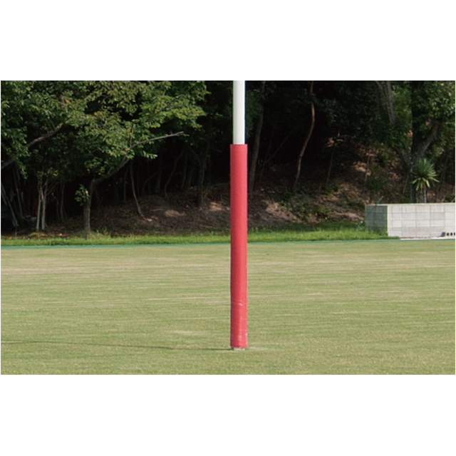 防護マット 柱φ100mm用(外径φ160mm)