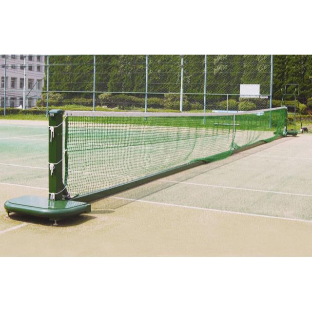 テニスポスト 屋上用
