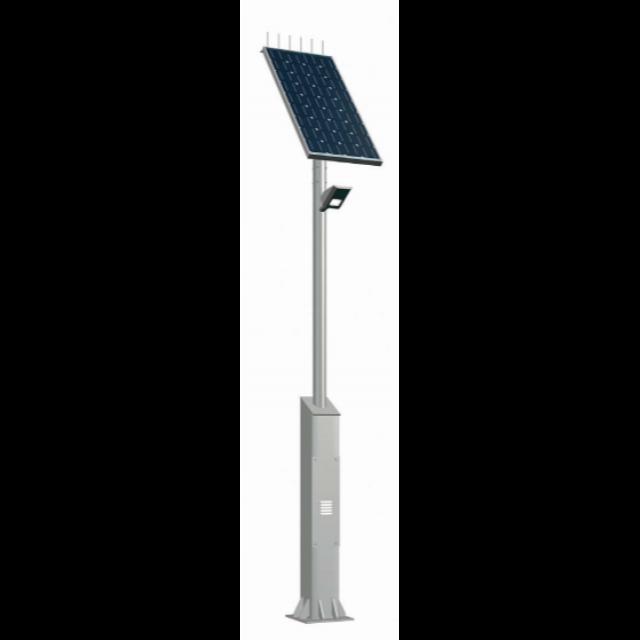 ソーラーLED照明灯アーバンシリーズ(SLV灯具タイプ)