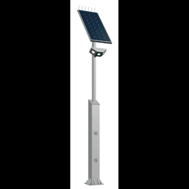 ソーラーLED照明灯アーバンシリーズ(性能と値頃感の両立タイプ)