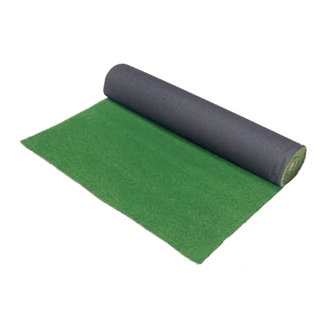 透水性人工芝スタンダードタイプ (砂入仕様)
