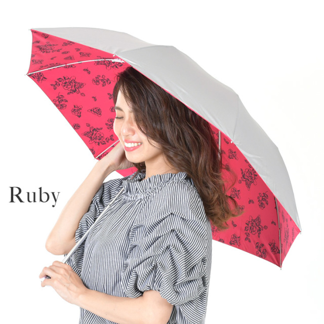 マイナス18℃ひんやり日傘