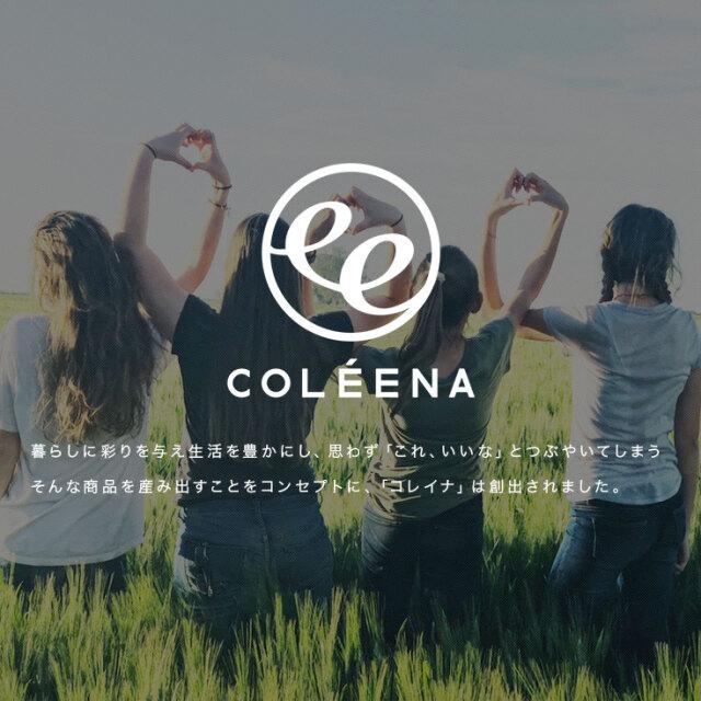 coleenaエコバッグ