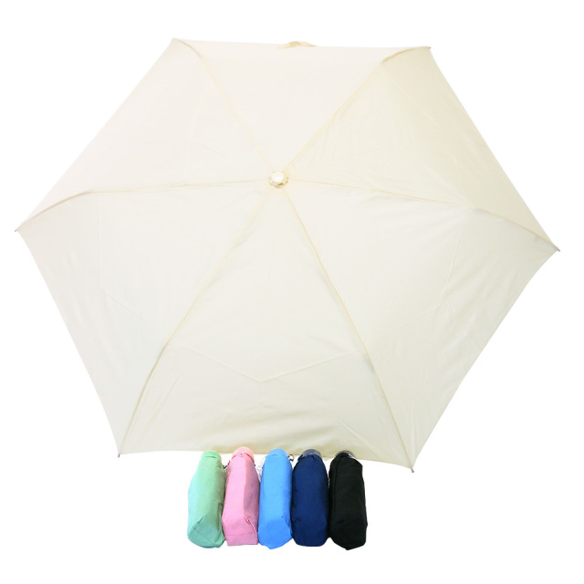 軽量折りたたみ傘