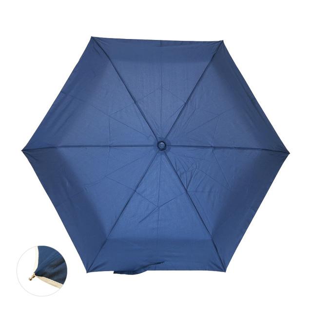 耐風式折りたたみ傘