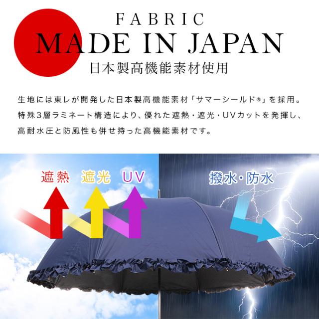 東レサマーシールド日傘