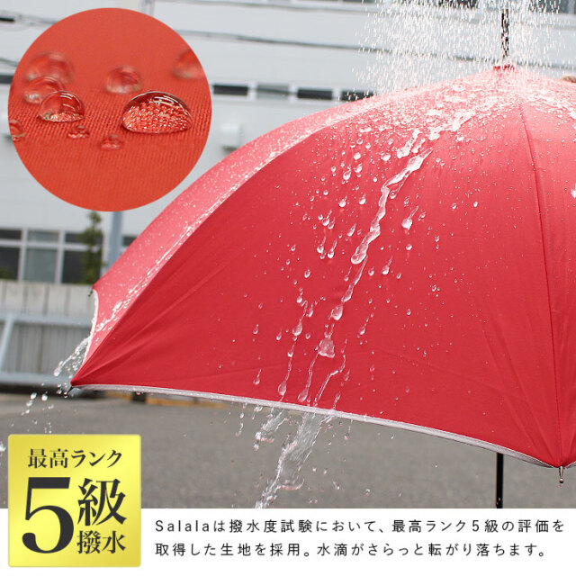 レディース折りたたみ傘
