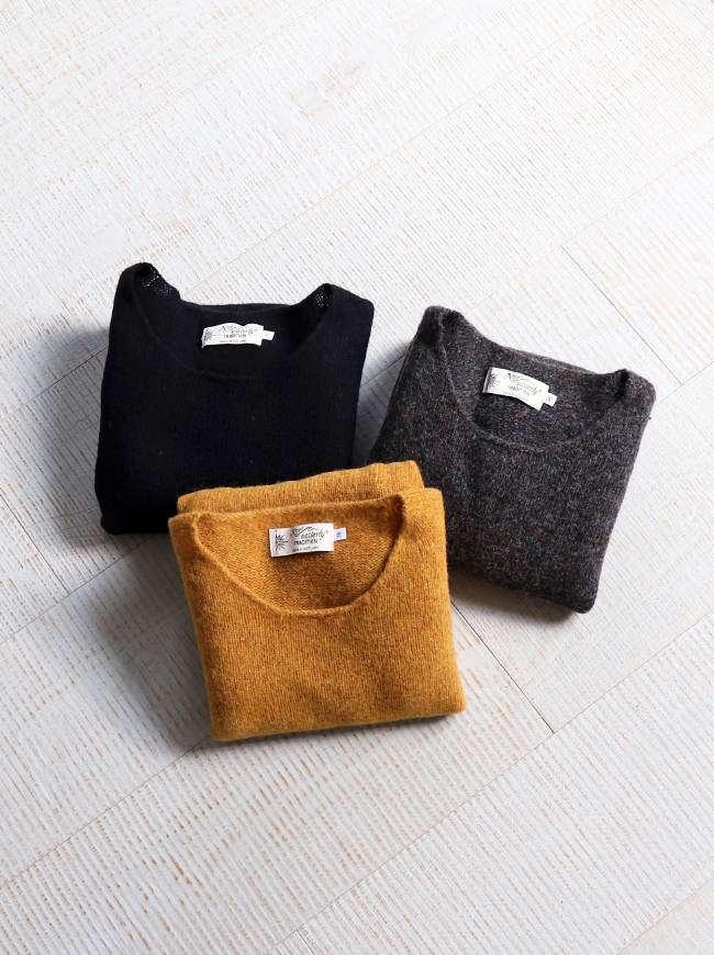 Nor'Easterly L/S WIDE NECK