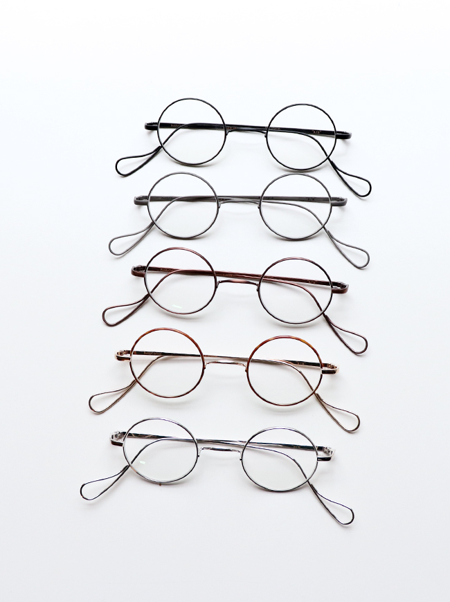 """Buddy Optical """"p"""" Collection - a/n"""