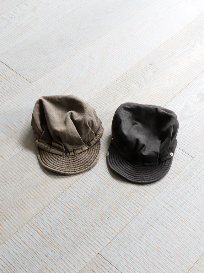 DECHO EASY WORK CAP