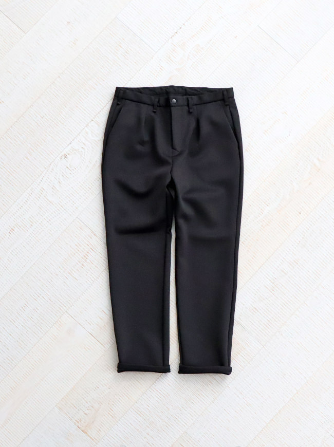 """CURLY TRACK TROUSERS """"Plain"""""""
