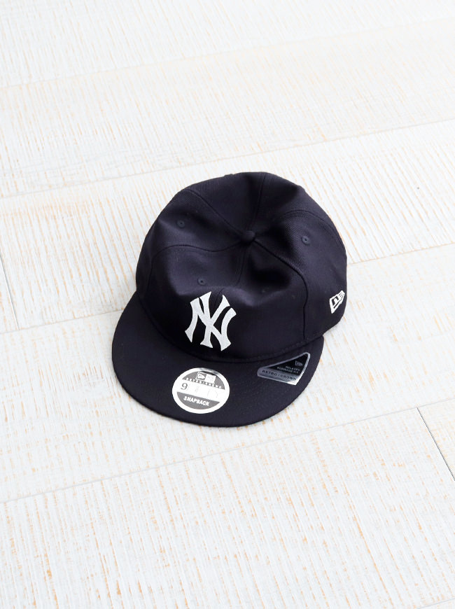 NEW ERA RC 9FIFTY NEW YORK YANKEES