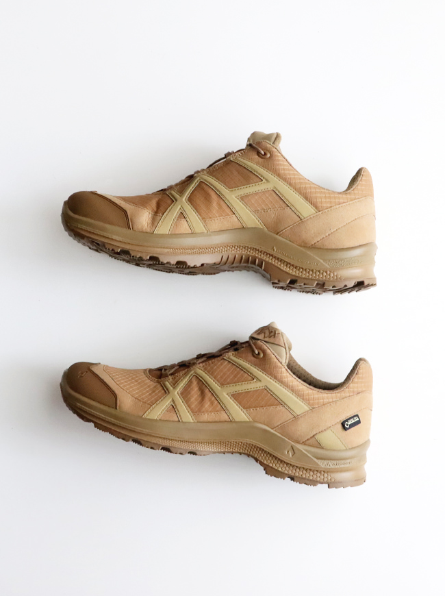 """【20%OFF】HAIX BLACK EAGLE -Athletic 2.1 GTX LOW """"COYOTE"""""""