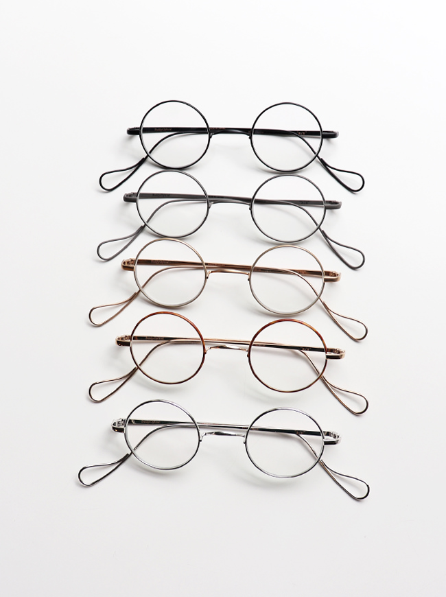 "Buddy Optical ""p"" Collection - a/n"