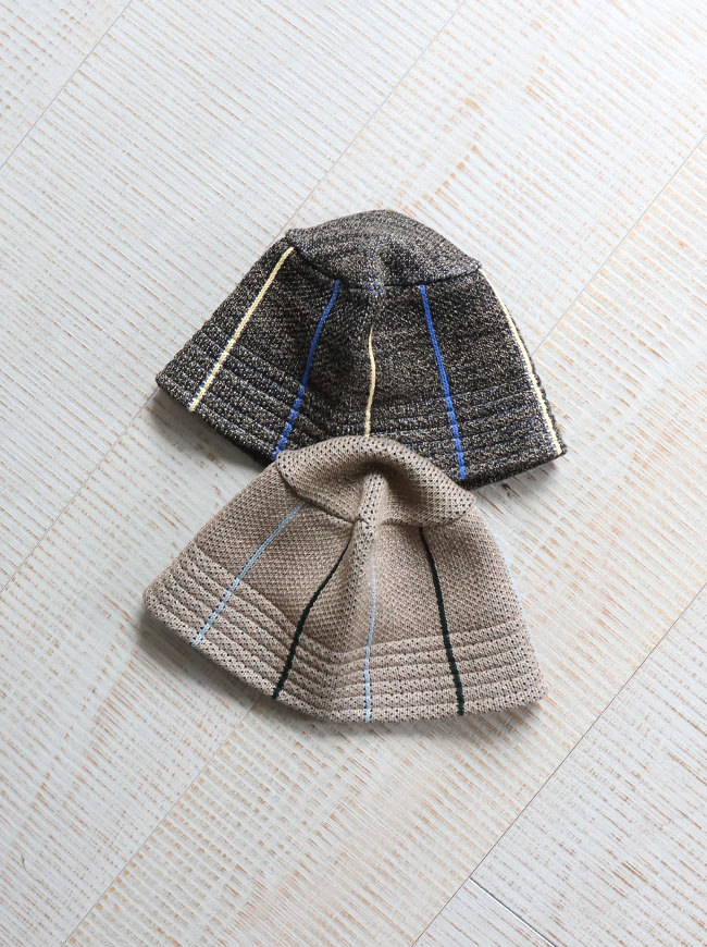 NOROLL CONCREATION HAT