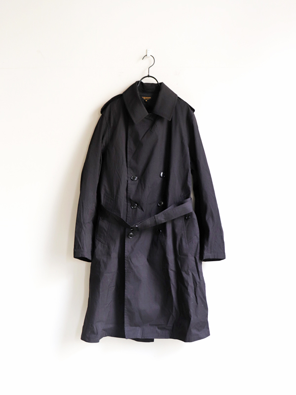 A Vontade Field Trench Coat