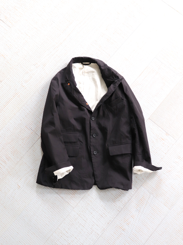 A Vontade Old Potter Jacket - Water resistant Highcount Oxford