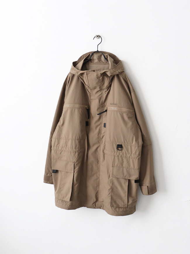 WILD THINGS TACTICAL RIP COAT