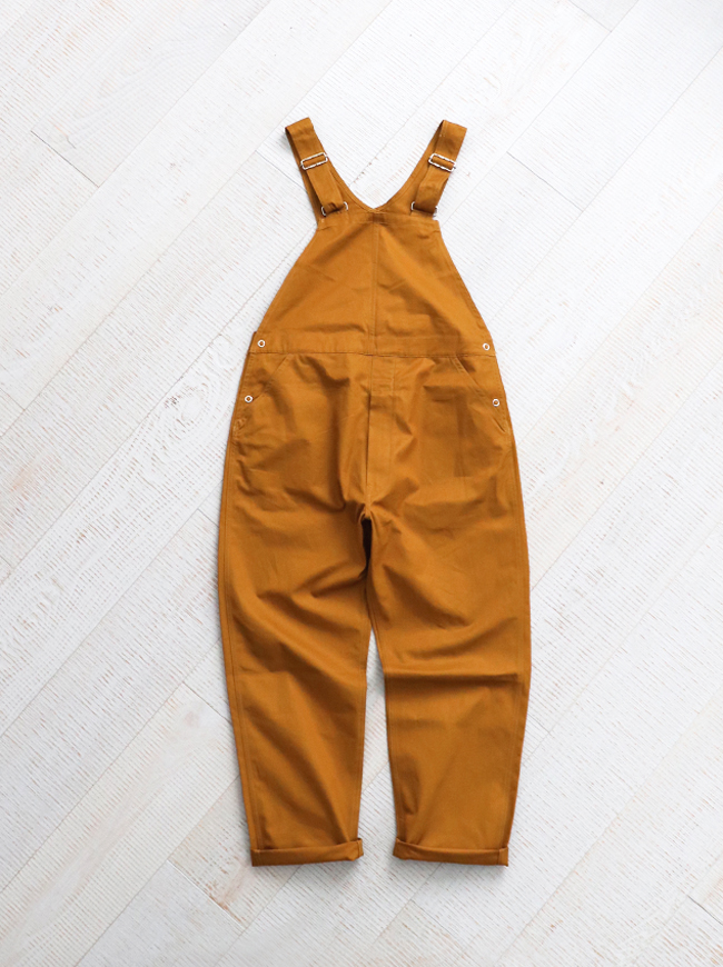WELLDER Tapered Overall