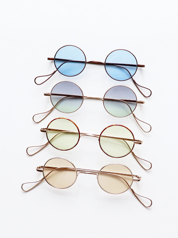 """Buddy Optical """"p"""" Collection SG - a/n"""