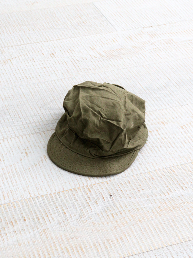 DEADSTOCK 1940's US ARMY Utility Cap