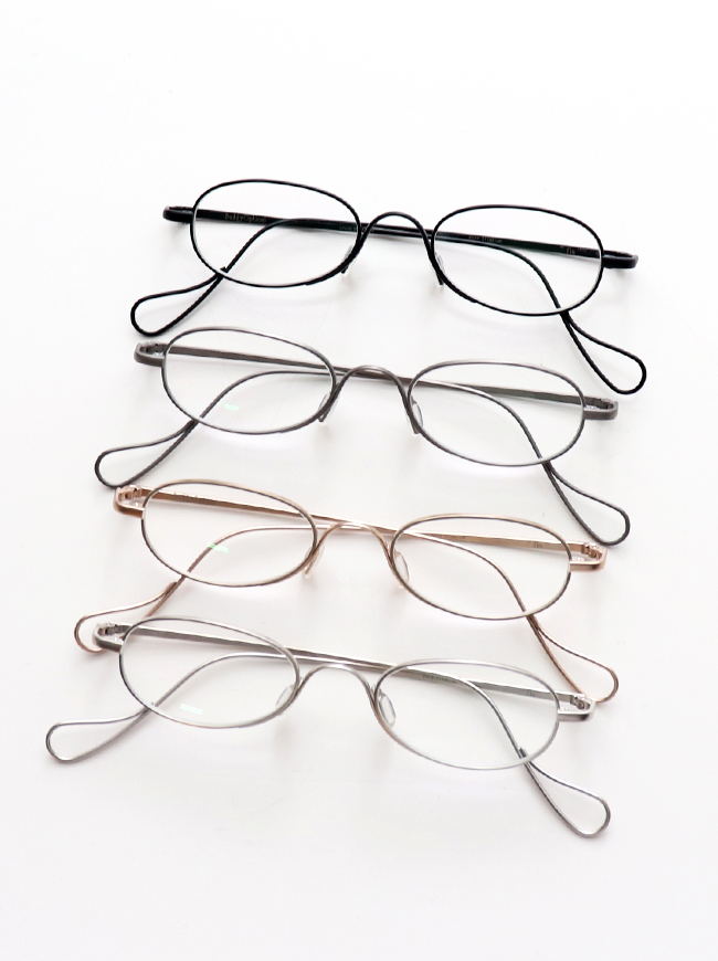 "Buddy Optical ""p"" Collection -fis"